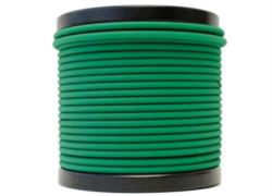 Round Belts Green 2mm