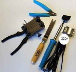 "2"" Belt Bonder 220V Heavy Duty Kit"